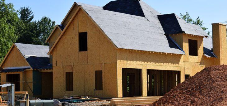 Jak zmniejszyć koszty budowy nowego domu?