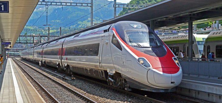 Nowoczesne technologie mają przyspieszyć modernizację polskich kolei