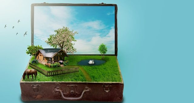 Jak kupić odpowiednią działkę dla nowego domu?