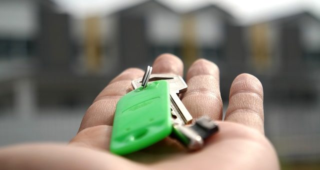 Zapotrzebowanie na kredyty hipoteczne nadal zwyżkuje