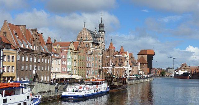 Gdzie warto mieszkać w Gdańsku?